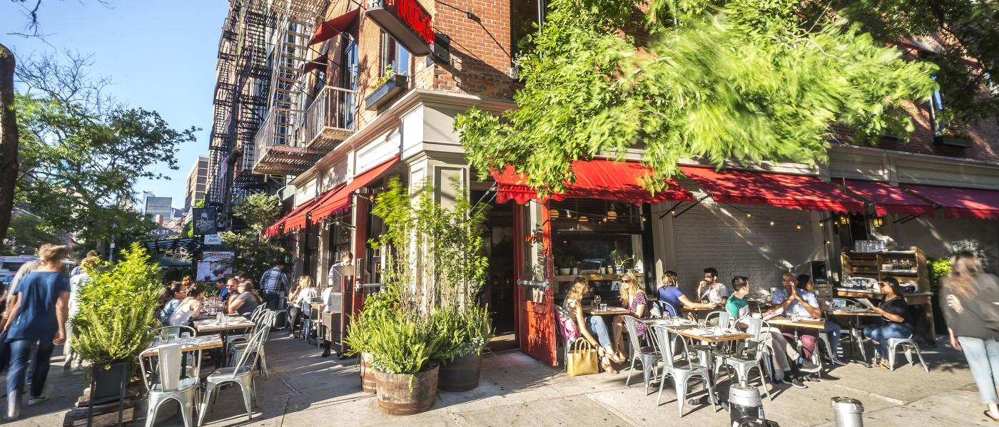 La Cucina Nyc Nyc Restaurant Week Reservations Now Open For Four Weeks Of