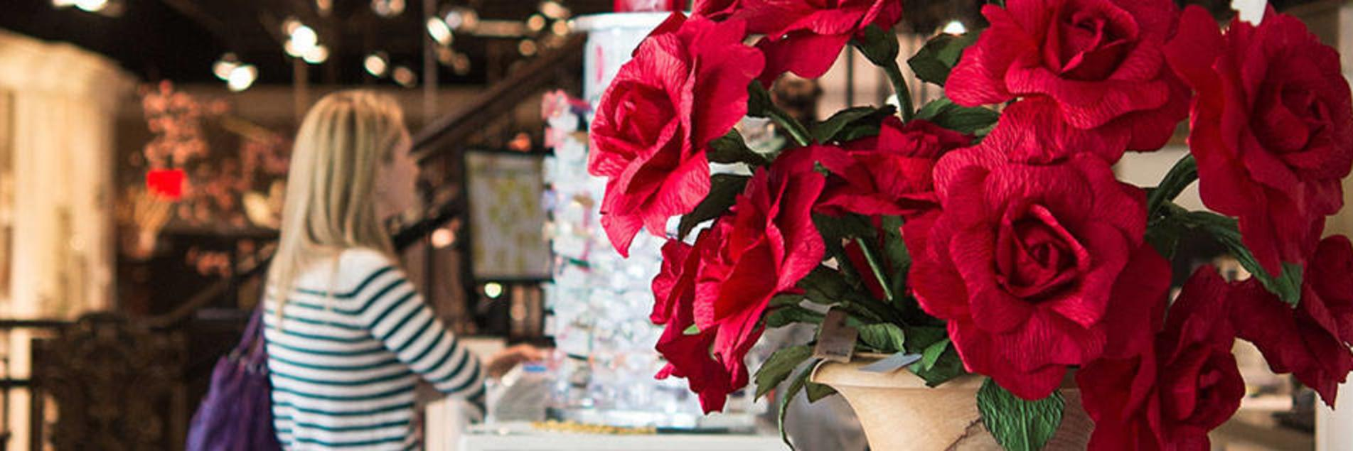 Bella Arte Florist Shopping In Lexington Ky Horse Capital Of The World