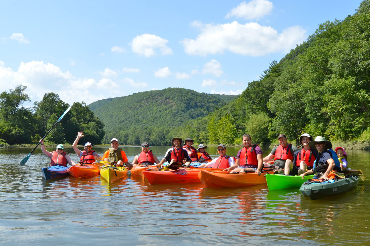 Tours Trip Paddle The Palisades Kayak Tour