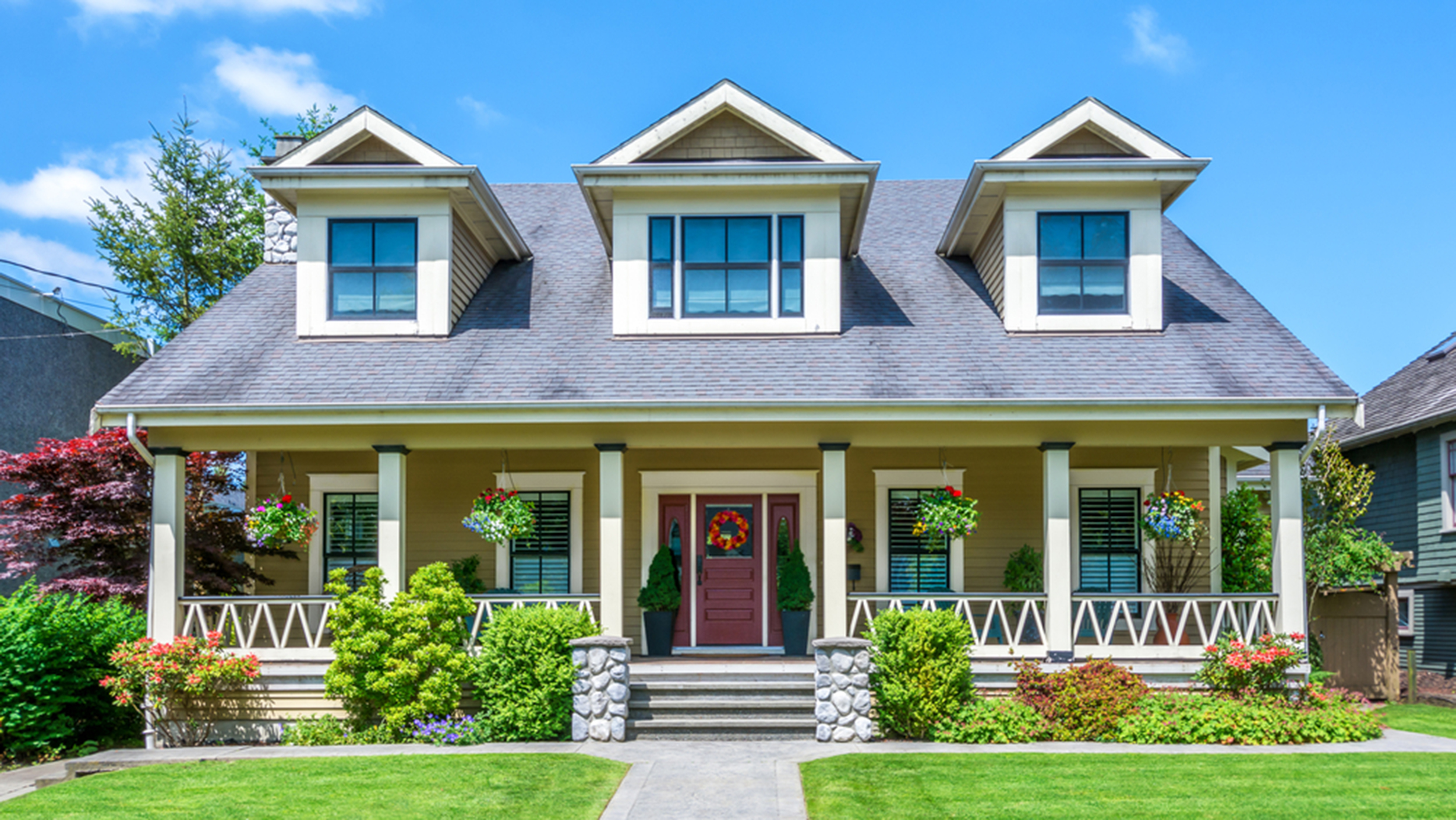 /home Market Could Stabilize As More Homes Are Listed