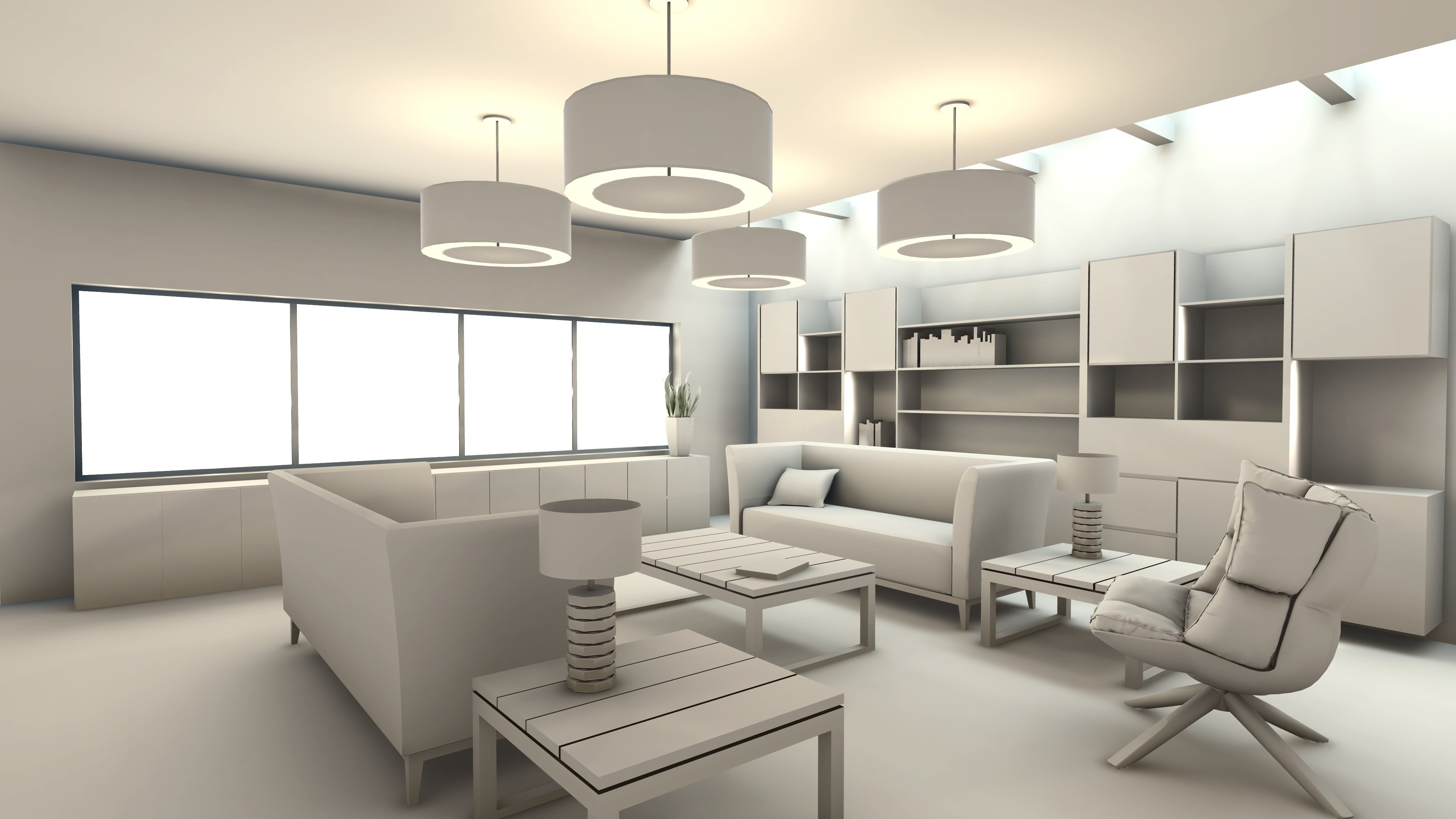 3d Effect Wallpaper For Living Room Lightup For Sketchup Sketchup Extension Warehouse