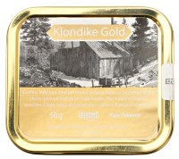 Brigham Klondike Gold 50g Tobaccos at Smoking Pipes .com