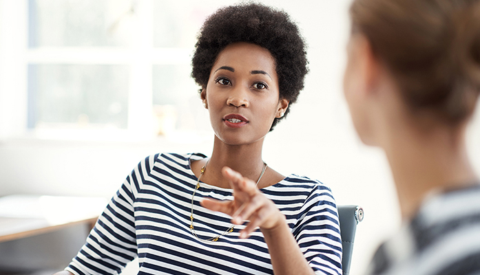 Five Tips to Ace an Informational Interview Columbia University