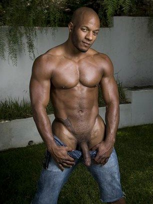 muscle eddie aka rippedmeat