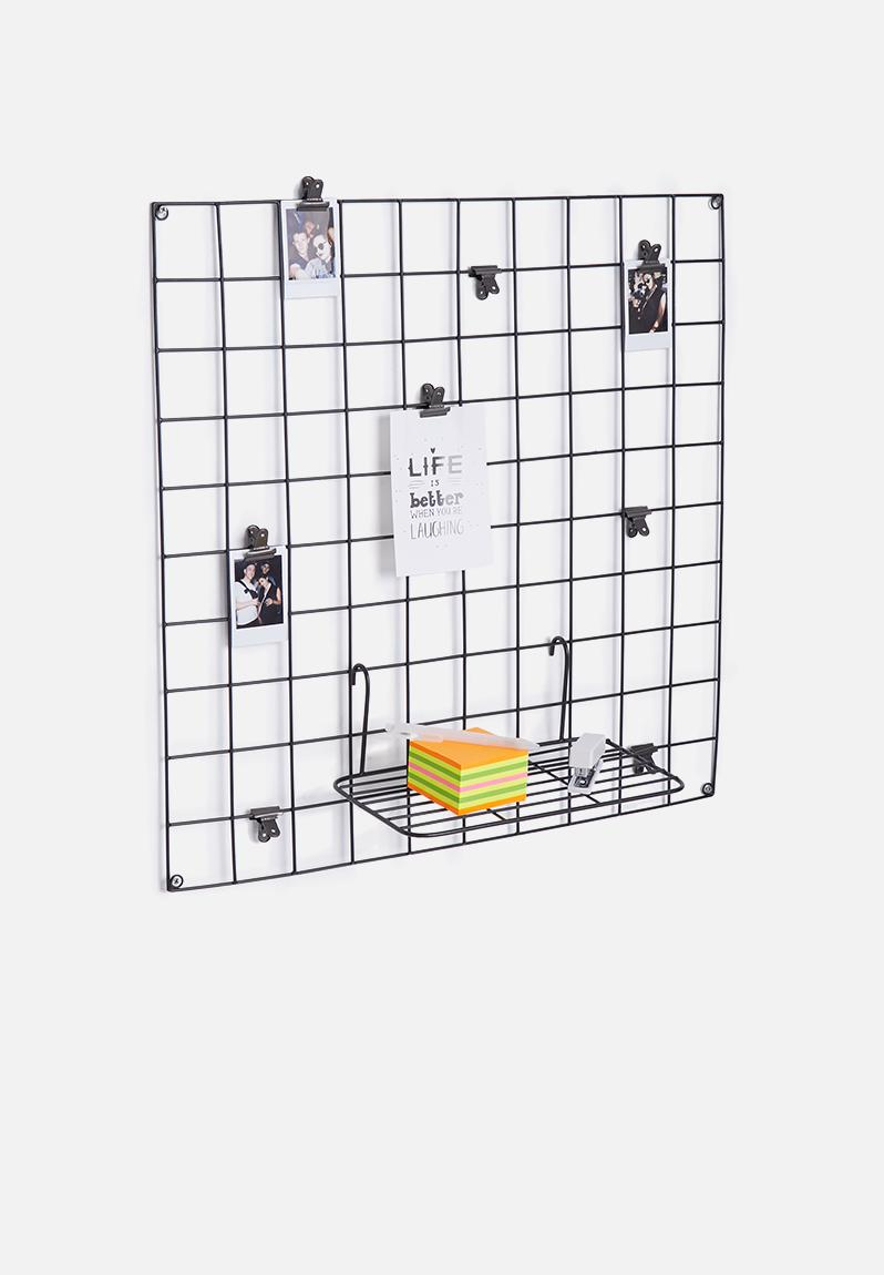 Wall Grid Look What I Found On Superbalist