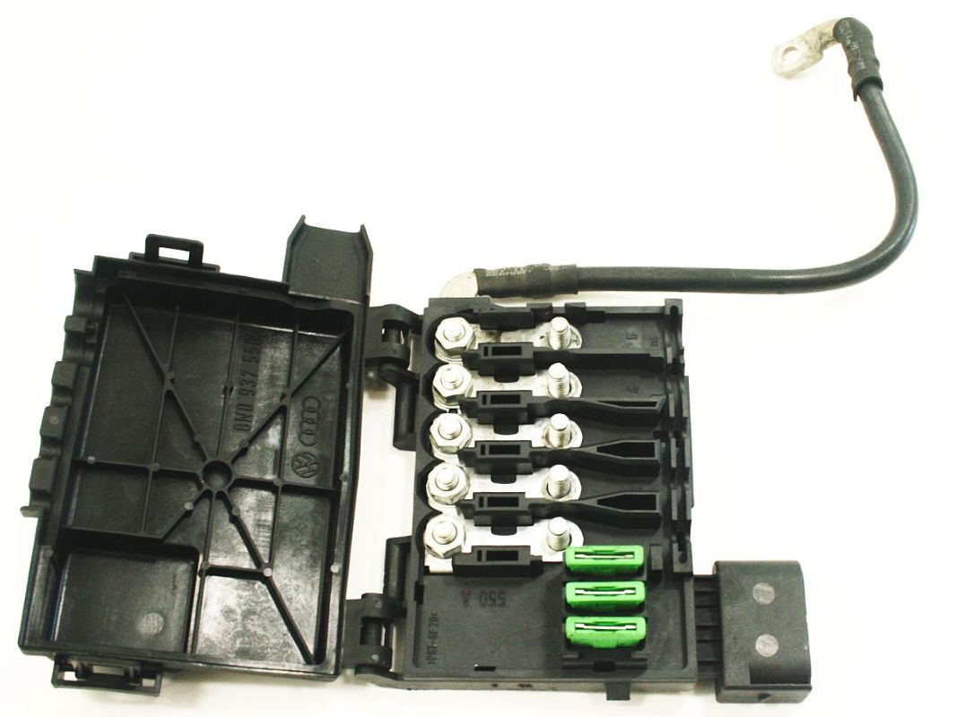 Audi Tt Fuse Box Melted Auto Electrical Wiring Diagram Battery Mk1
