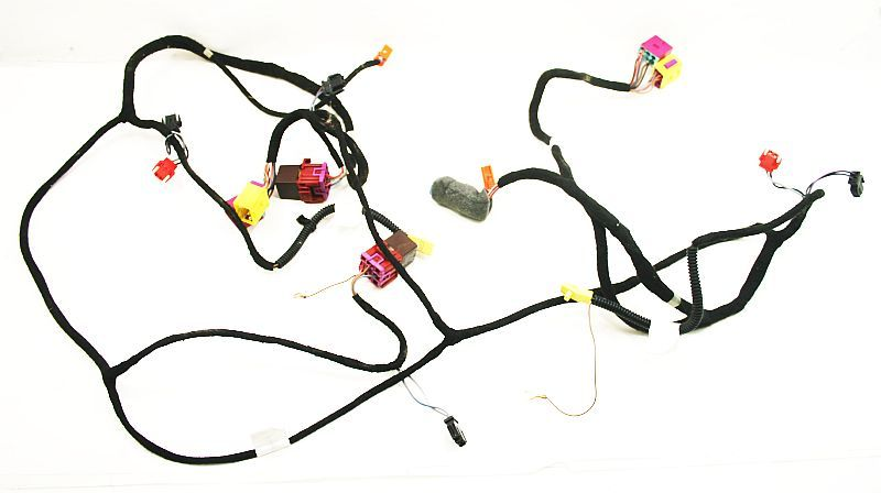heater control wiring harness for 94 accord
