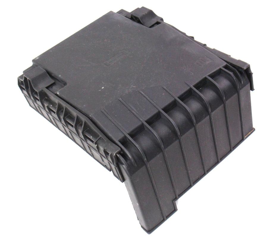 fuse box cover clip