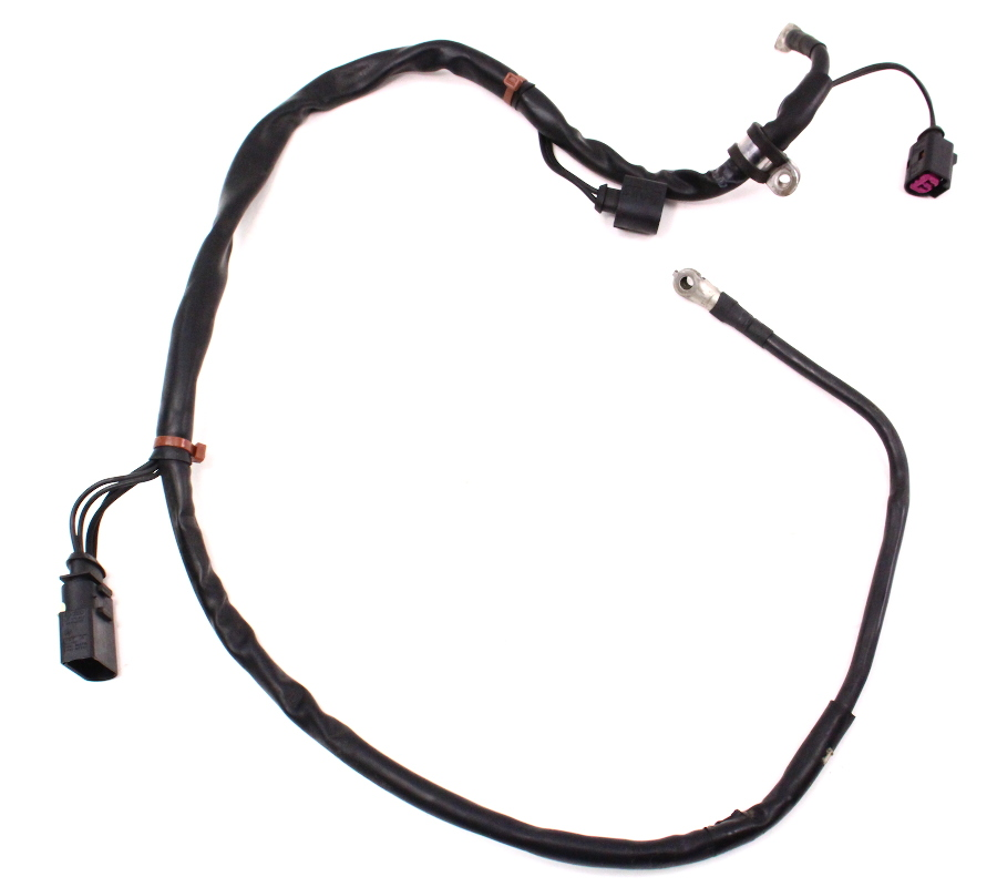 vw wire harness 1994