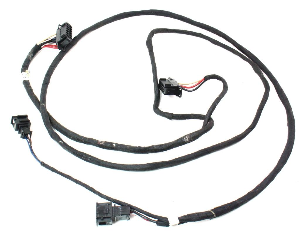 wiring harness vw phaeton