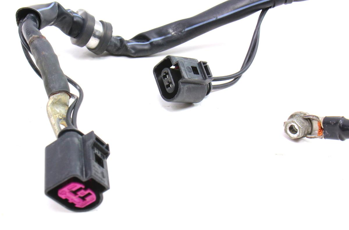 02 audi a6 wiring harness