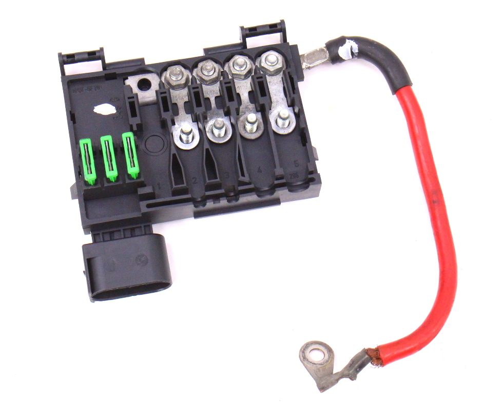 fuse block box for 99 vw new beetle