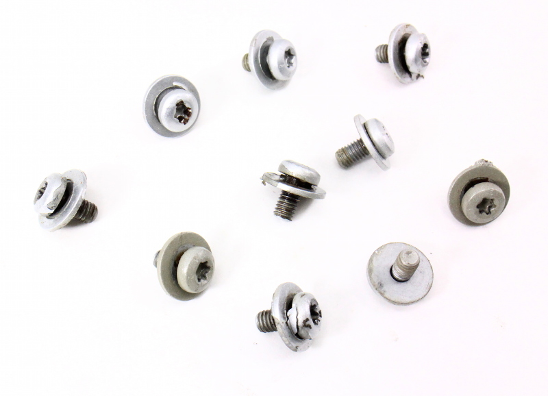 safety wiring propeller bolts
