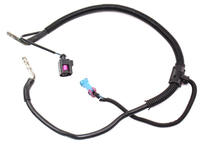 vanagon alternator wiring harness