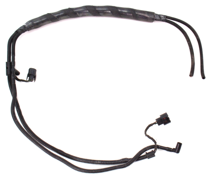 heated seat harness connector