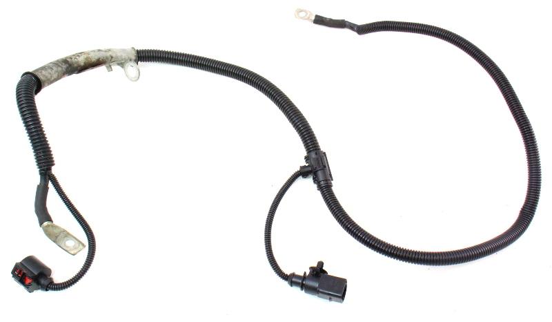 audi a4 b5 wiring harness