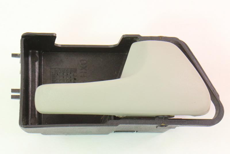 Rh Interior Door Handle Pull Vw Jetta Golf Cabrio Mk3