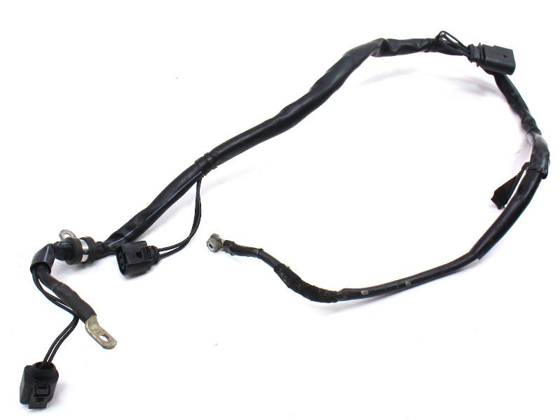 volkswagen jetta wiring harness