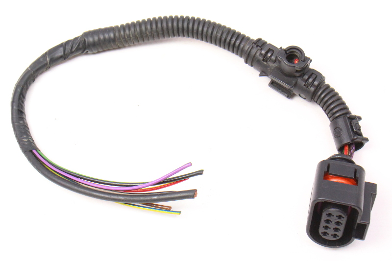 coil pack wiring harness for 2002 1 8 t jetta