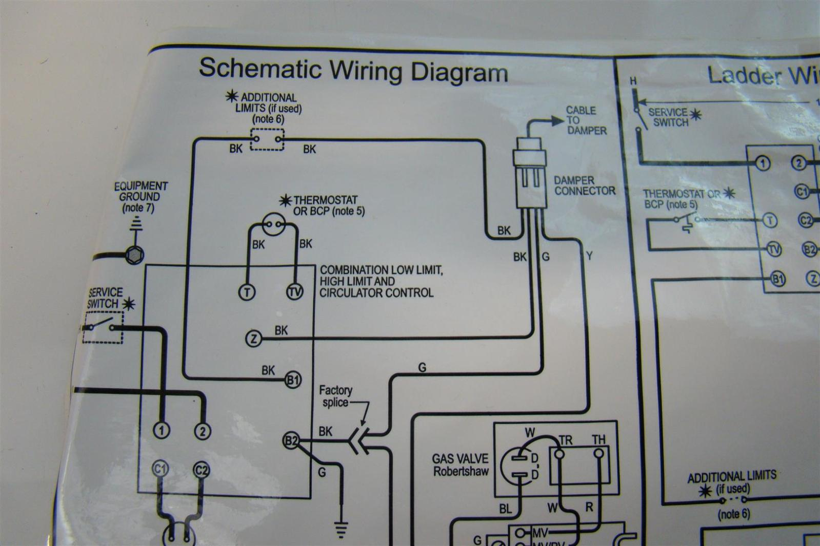 Furnace Ladder Wiring Diagram Auto Electrical A 5 Pin Relay Pdf Get Free Image About Weil Mclain Boiler