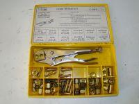 Gentec Hose Repair Kits Products NELSON Brass/Metal Hose ...