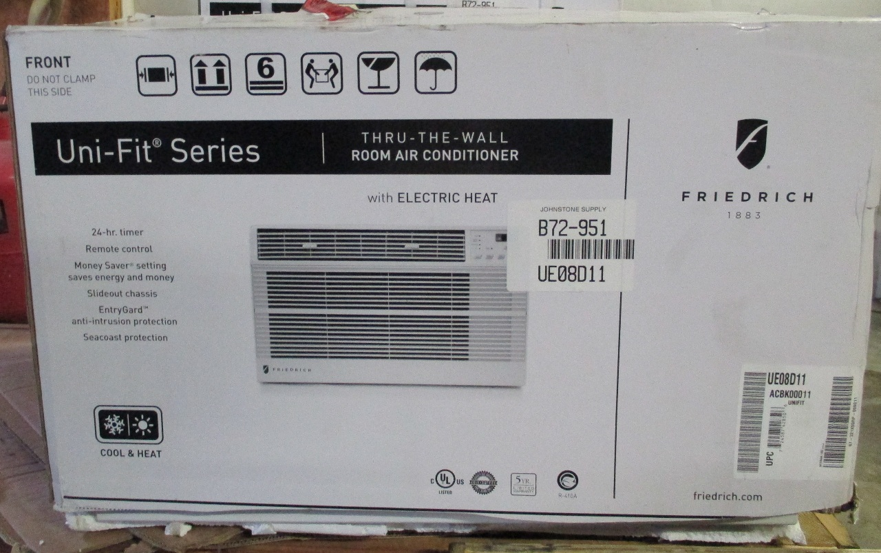 Wallmaster Friedrich Air Conditioners Wiring Diagram For Trusted Diagrams Conditioner Heaters Ivoiregion
