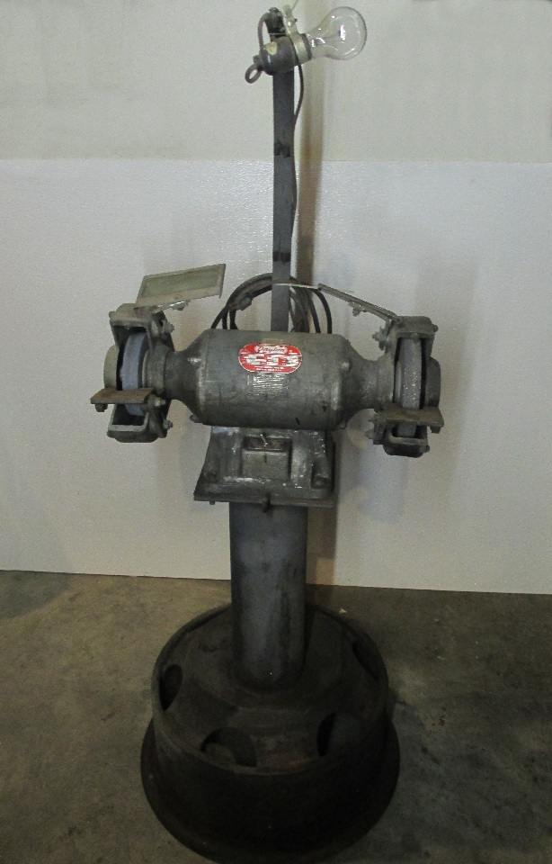 Dayton Bench Grinder Wiring Wiring Schematic Diagram