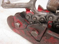 """Reed Manufacturing NO. CV6 1/4""""- 6"""" Chain Vise Pipe ..."""