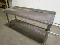 steel workbench Gallery