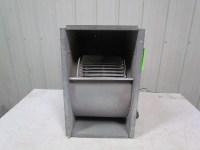 Lennox Squirrel Cage Blower Furnace Fan 3/4HP 208/230V 1 ...