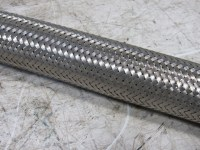 "Tork Products 1108964 1-1/2"" Stainless Steel Braided ..."