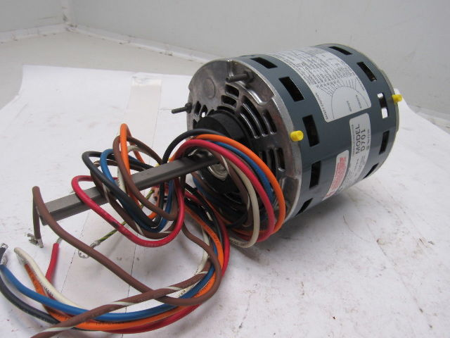 Fasco D1056 Wiring Diagram 3 Speed new model wiring diagram