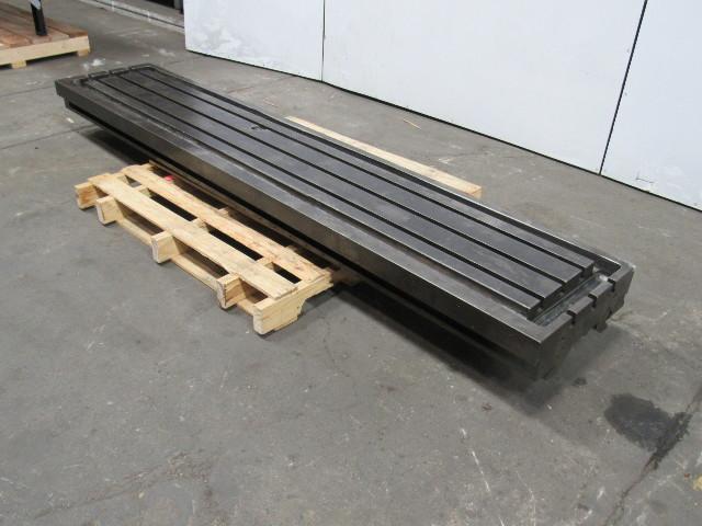 104 1 2quot X 20quot T Slot Layout Setup Plate Bed Table