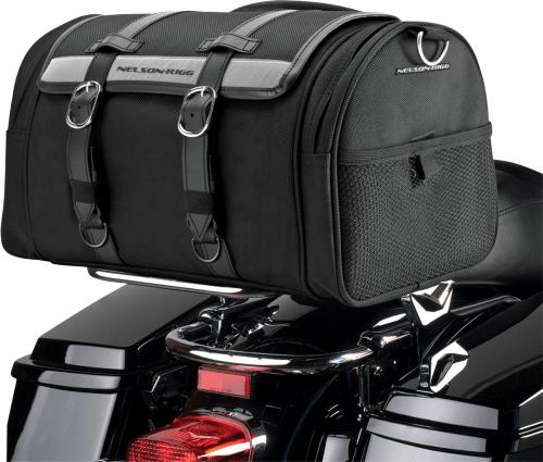 Nelson Rigg Riggpak Ctb 1020 Motorcycle Touring Luggage