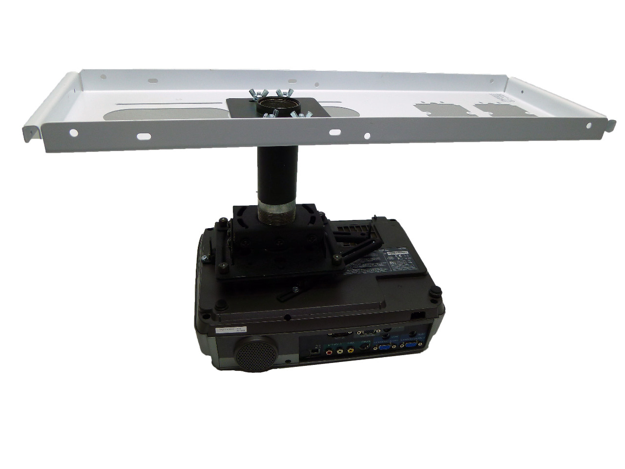 Plafondbeugel Lamp Epson Emp 82 Projector With Remote Chief Ceiling Mount