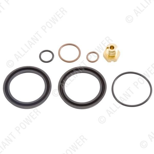 duramax fuel filter seal kit