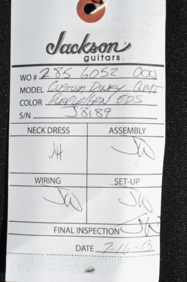 jackson dinky wiring mod guitar dot com guitar mods and hints from
