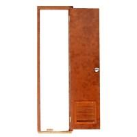 Rinker 246230 Wood 22 x 76 Inch Boat Cabin Hatch / Door w ...
