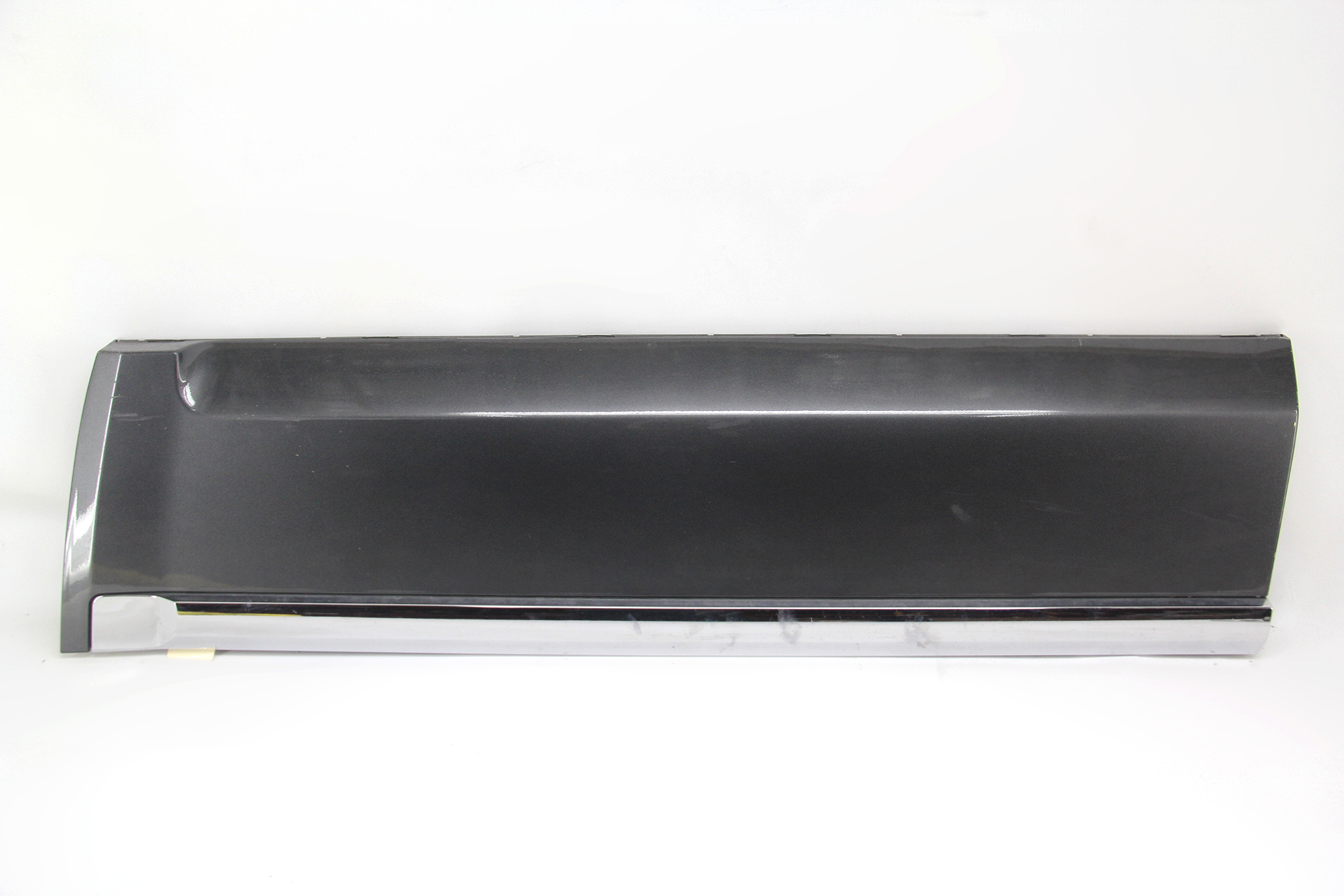 Moulding Trim Infiniti Qx56 Door Molding Moulding Trim Garnish Charcoal Gray Grey Front Right