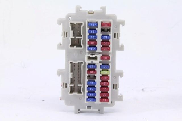 Infiniti FX35 FX45 03-08, Fuse Junction Block Box Unit, 24350-CL00A