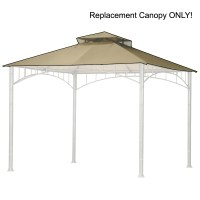 Replacement Gazebo Canopy for 10 x 10 Patio Gazebo | eBay