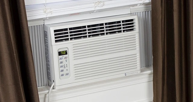 5 Things To Consider When Buying A Window Air Conditioner