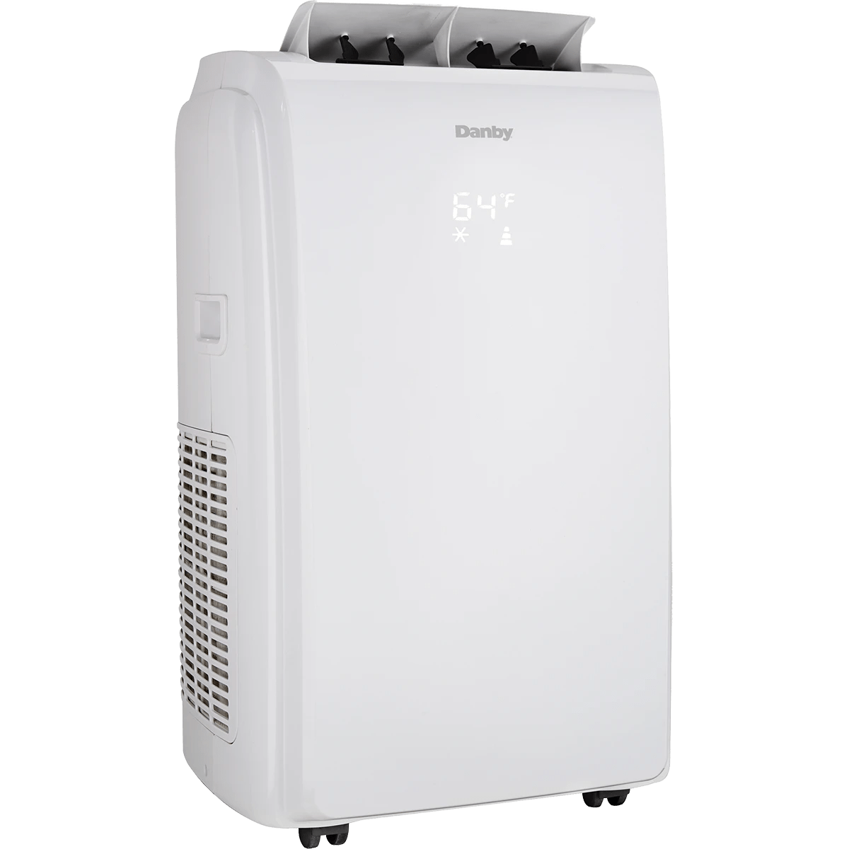 Climatiseur Uberhaus Portable Air Conditioners Danby Portable Air Conditioners