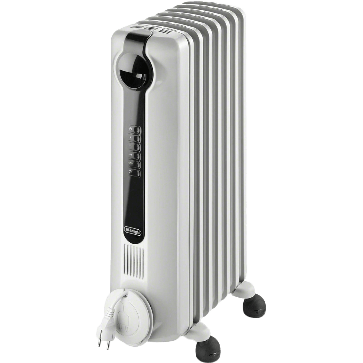 Wattage Radiator Delonghi Oil Filled Radiator Heater