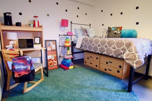 Medium Of Dorm Room Idea