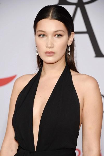 Bella Hadid's Beauty Evolution | Teen Vogue