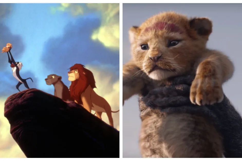 when does the lion king movie come out in theaters