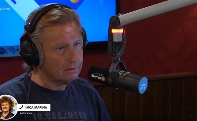 Jan Paparazzi Had Hartinfarct Televizier Nl