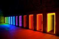 User Preferences: Tech Q&A With Light Artist Ivan Navarro ...