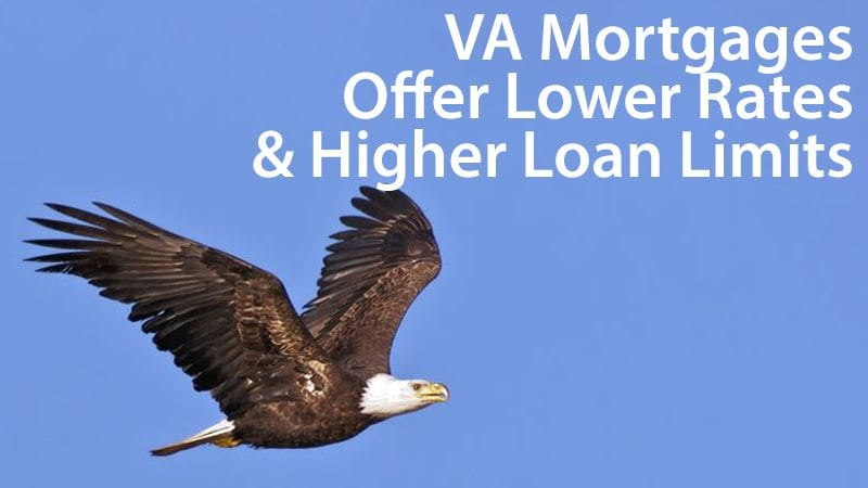 VA Mortgage Rates  2018 VA Loan Limits and Guidelines